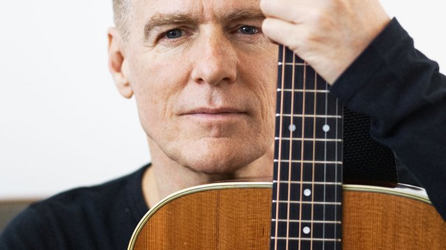 13 of the best Bryan Adams songs ever - Smooth