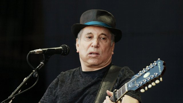 paul simon announces his 39 final ever 39 shows in the uk this summer smooth. Black Bedroom Furniture Sets. Home Design Ideas
