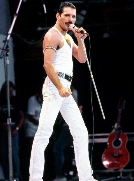 Live aid 1985