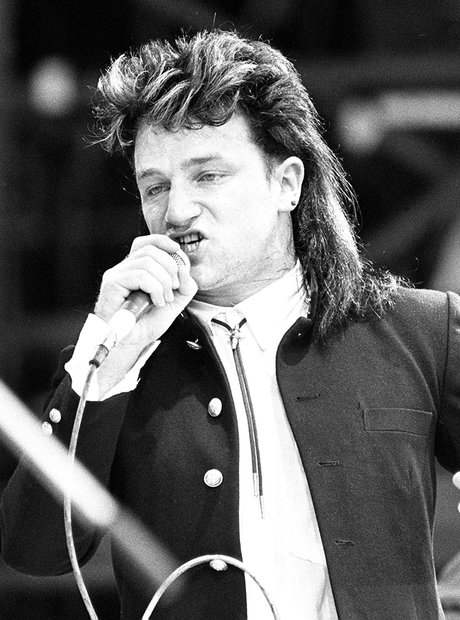 Live Aid Wembley Stadium 13 July 1985