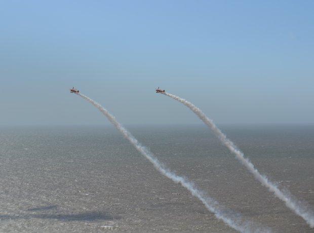 Blackpool Airshow 2016