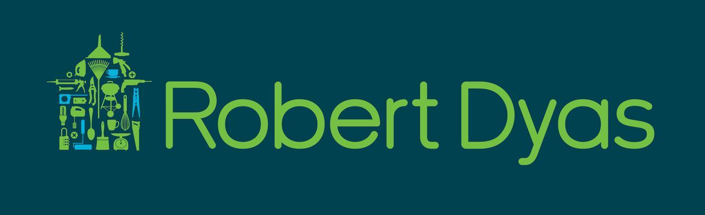 Robert Dyas logo b
