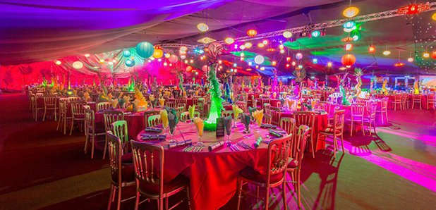 best ever parties north east - The Best Christmas Party Ever