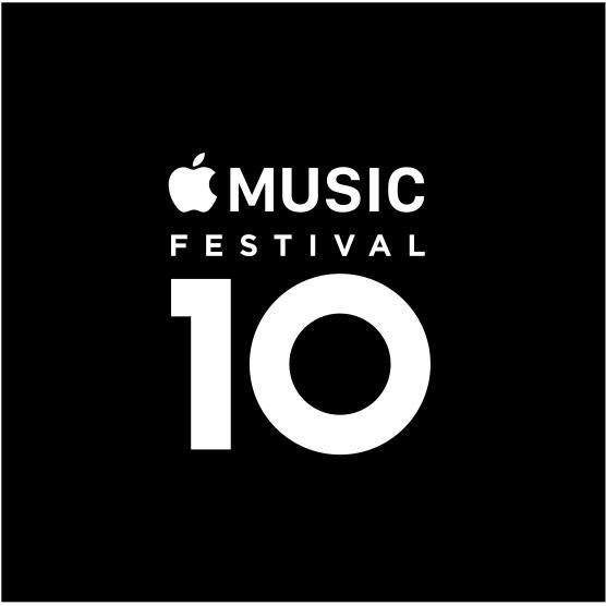 iTunes Music Festival Logo