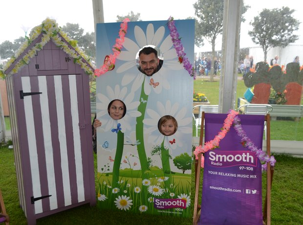 Southport Flower Show 16