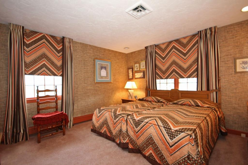 1970s style house for sale in USA