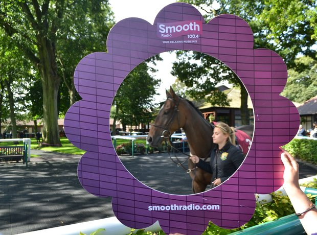 Smooth at Haydock