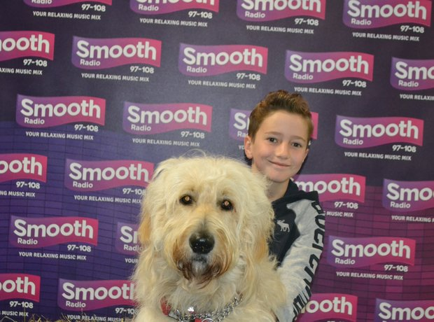 The Family Pet Show