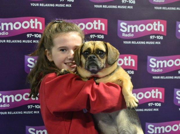 Pet Show Selfies