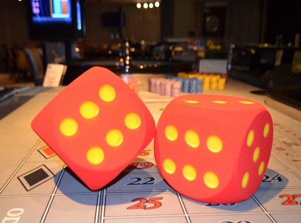 235 Casino