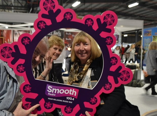 Ideal Home Show at Event City 2016