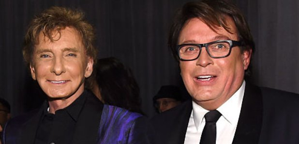 Barry Manilow Describes Wedding To Husband As \'Emotional\' - Smooth