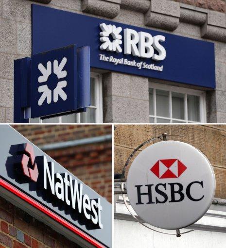 Banks Generic