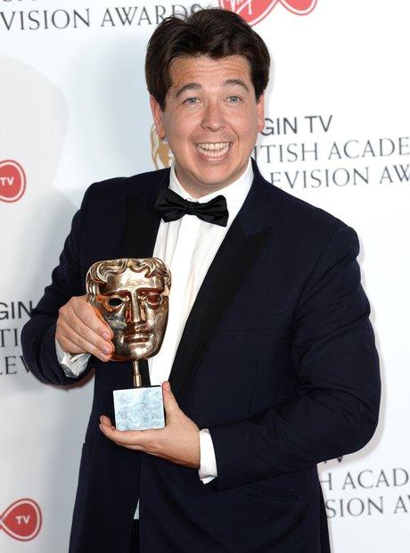 2017 TV Bafta Awards