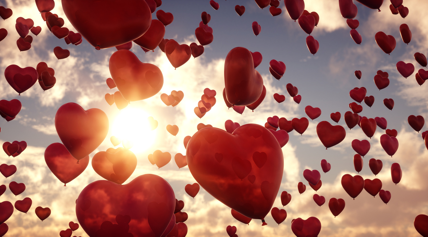 love hearts smooth love songs