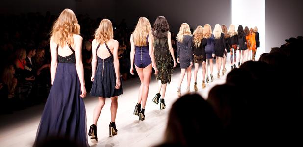 tweedmill-fashion show