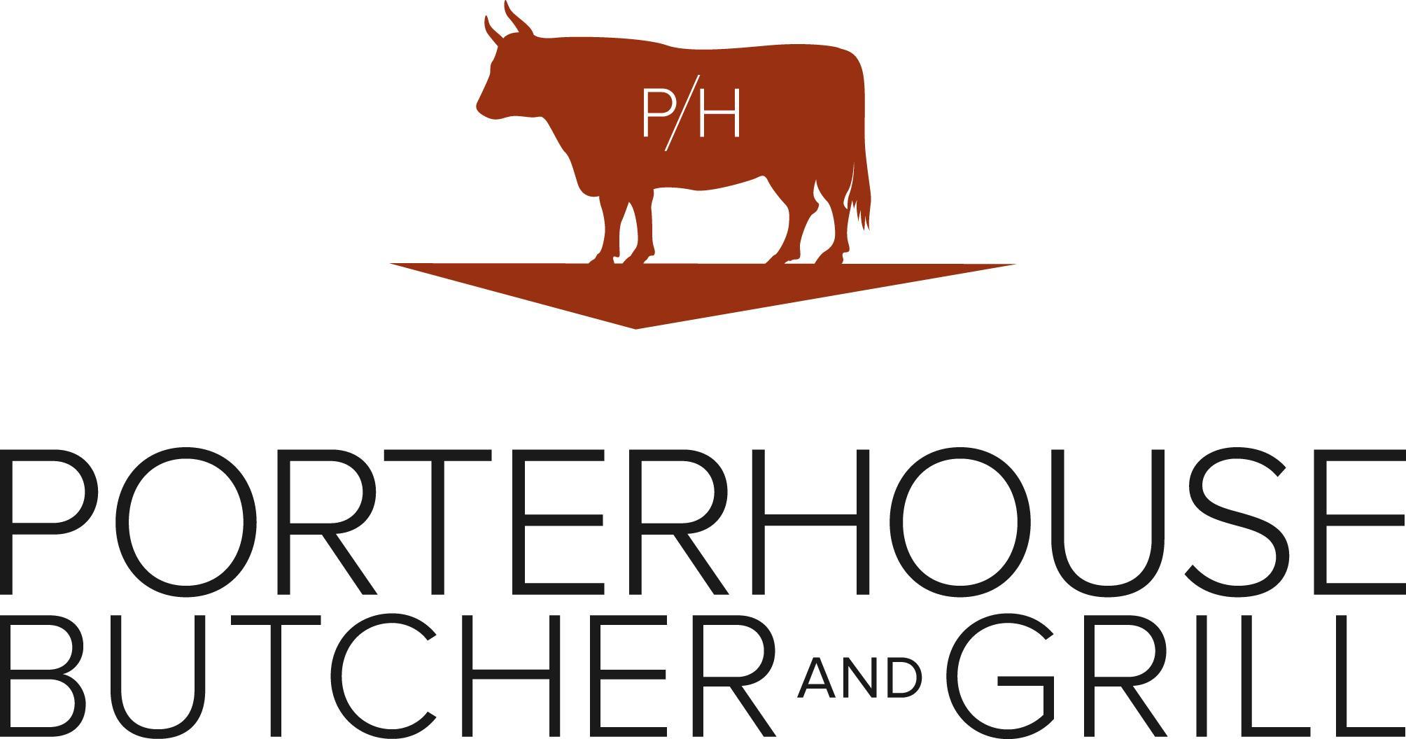 porterhouse logo