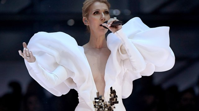 Celine Dion - latest news, songs, photos and videos - Smooth