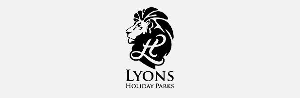 lyons holiday logo