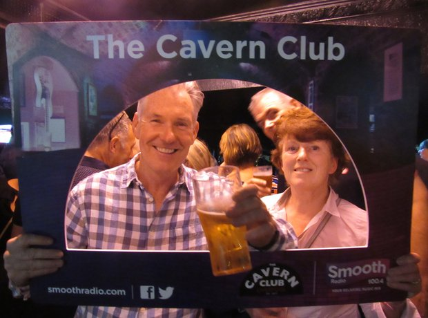 Martha Reeves at Cavern