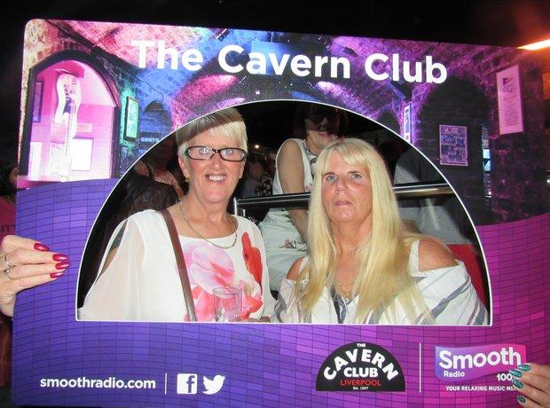 Martha Reeves at Cavern