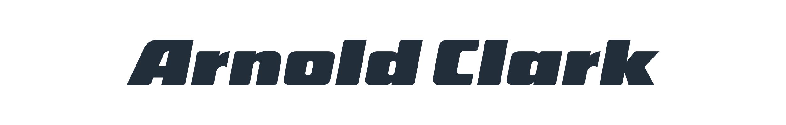 Arnold Clark Logo