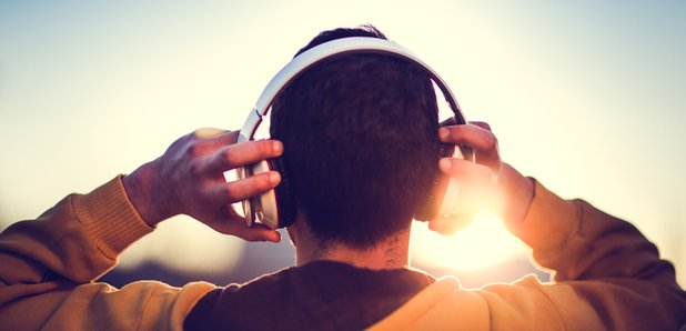 More Than A Tenth Of Our Day Is Spent Listening To Music - Smooth