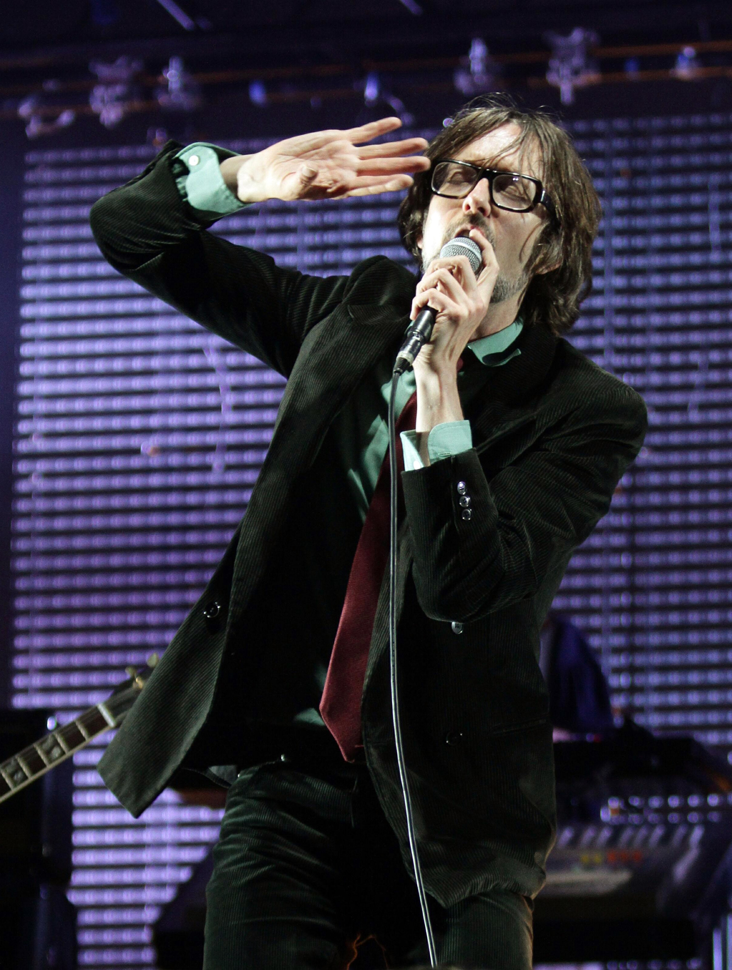 Jarvis Cocker in 2011