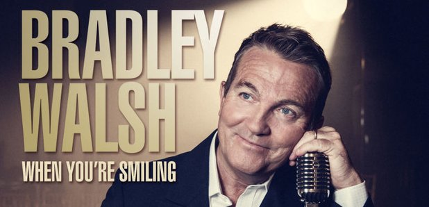 we were amazed as anyone when we heard that bradley walsh of all people scored the biggest selling british debut album of 2016 - Best Selling Christmas Albums