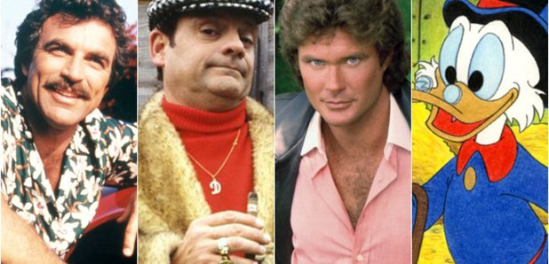 The 20 Greatest TV Theme Tunes From The 1980s
