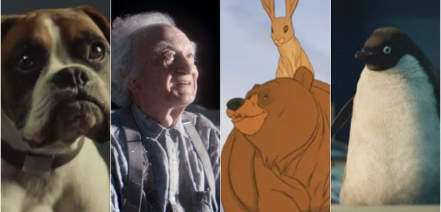 John Lewis Christmas Ad 2019 All the John Lewis Christmas adverts ranked from worst to best