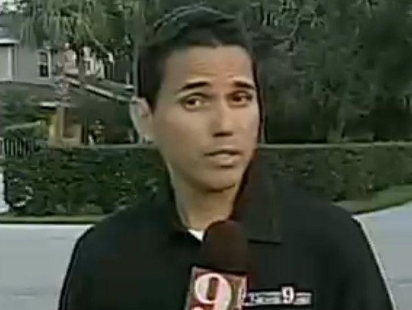Gustavo Almodovar