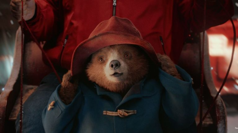 Paddington / M&S