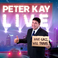 Image 5: Peter Kay Live tour image