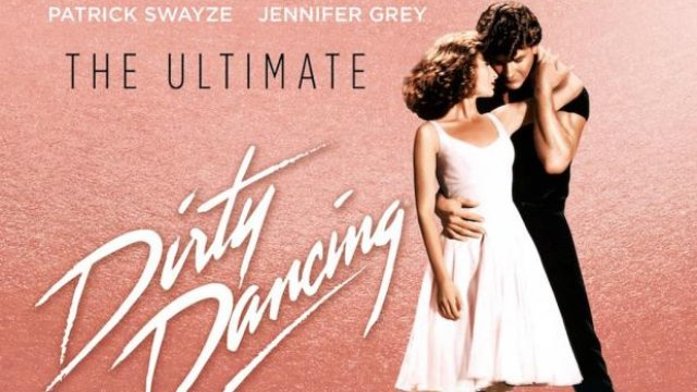 The Dirty Dancing Soundtrack Is Getting A Special 30th