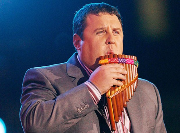 Peter Kay, comedian, comic, stand up, gags