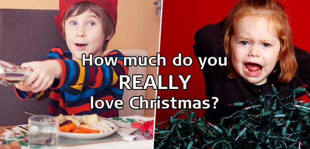 Klove Christmas Radio.Quiz How Much Do You Really Love Christmas Smooth