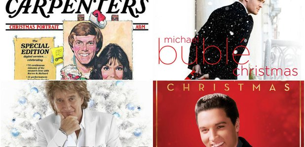 Christmas Albums.11 Must Have Christmas Albums Everyone Should Have In Their