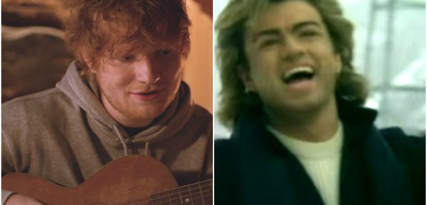 Ed Sheeran claims this year's Christmas number one over Wham! - Smooth