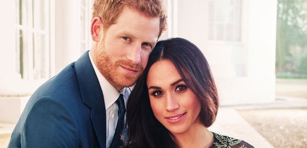 9 Ideas For How To Throw The Ultimate Royal Wedding Watch Party Smooth