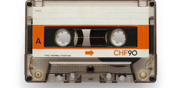 Cassette tapes are back! Sales are on the rise - Smooth