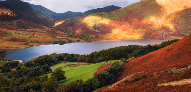 Lake District Local Events - Smooth Lake District