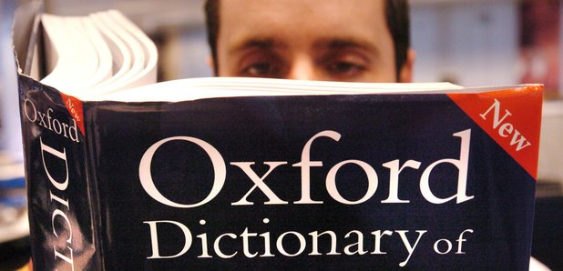 Snowflake And Hangry Are Among The New Words Added To The Oxford