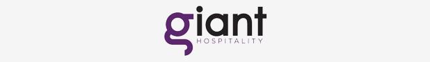 giant hospitality logo