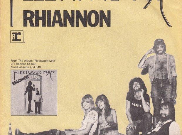 Fleetwood Mac - Rhiannon