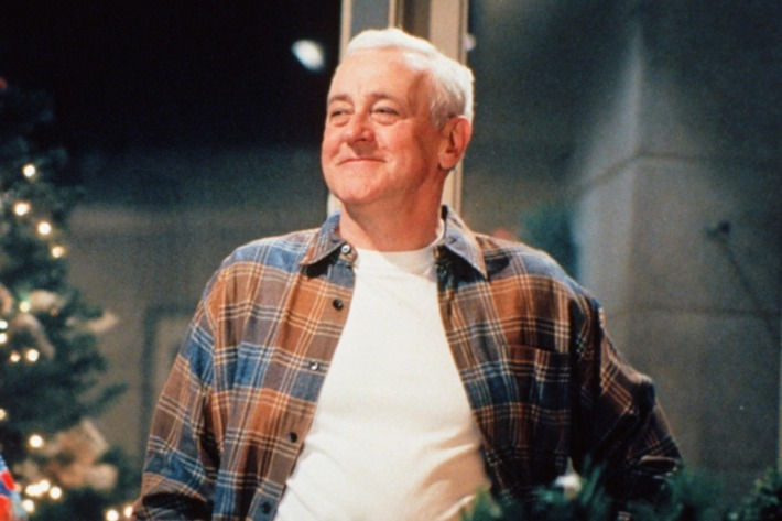 John Mahoney in Frasier