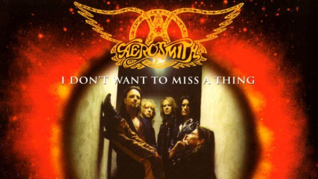 aerosmith i dont want miss a thing mp3 free download