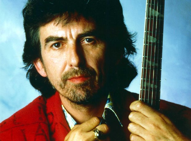 George Harrison Songs Albums Wife Son Death Net Worth And All