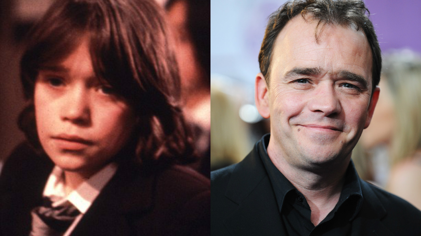 Todd Carty / Grange Hill