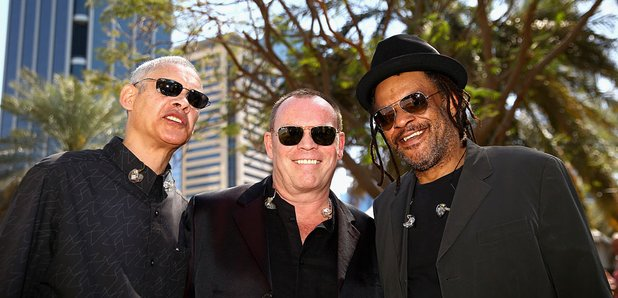UB40's Ali Campbell 'hated' people asking for a new Labour